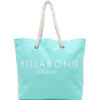 Billabong Essential Large Canvas Tote Bag - Womens Handbags