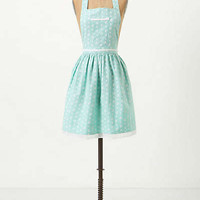 Anthropologie - Sugar-Spots Apron