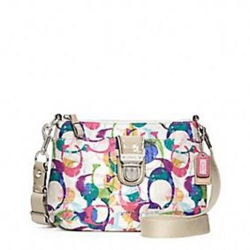 View the entire collection of cross body bags from Coach
