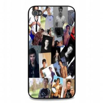 Camerondallas for iphone 4 and 4s case