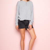 Allie Top - Just In