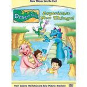 NEW - Dragon Tales: Experience New Things!