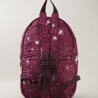 Marc By Marc Jacobs Sequin Backpack