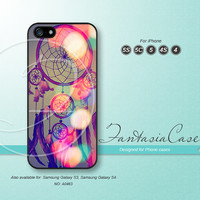Dream Catcher, Feather, iPhone 5 case, iPhone 5C Case, iPhone 5S case, Phone cases, iPhone 4 Case, iPhone 4S Case, iPhone case, FC-0463