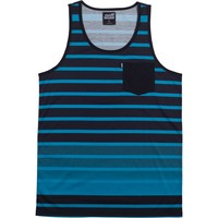 DELINEATION TANK TOP
