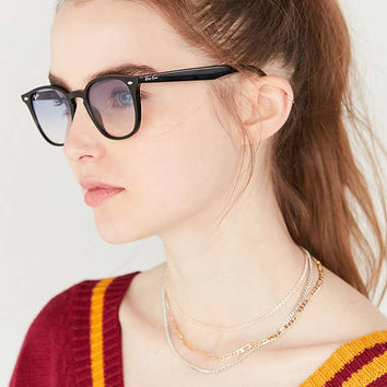 Ray-Ban Square Gradient Sunglasses | Urban Outfitters