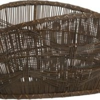 Suke Low Magazine Basket