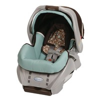 Graco SnugRide Car Seat - Little Hoot