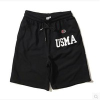 Casual Sports Pants Shorts [10269442183]