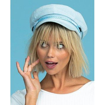 Billabong - Jack Hat | Chambray
