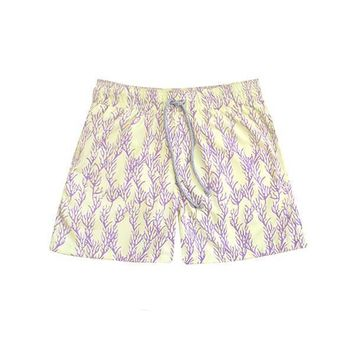 MAYLANA KIDS Ivo Palmatta Coral Trunks