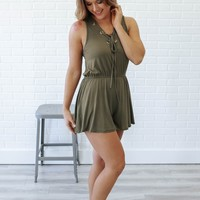 Good Graces Romper