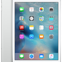 iPad mini 4 Wi-Fi + Cellular 64GB - Silver