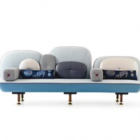 Moroso My Beautiful Backside Sofa