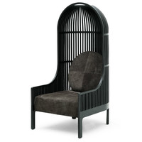Nest Chair by Autoban