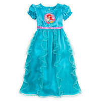 Disney Ariel Nightgown for Girls | Disney Store