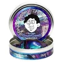 Images of Thinking Putty - Super Illusions - 4 inch