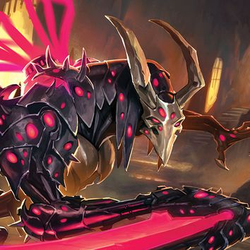 KeyForge: Call of the Archons - Into the Underworld Playmat