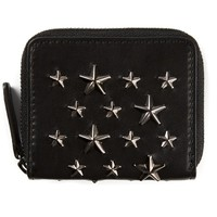 Jimmy Choo 'Otto' wallet