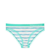 Seamless Little Cheekini Panty - Body by Victoria - Victoria's Secret