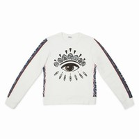 Opening Ceremony Blog: PRE-ORDER: Kenzo Big Eye Sweatshirt from Fall/Winter 2013