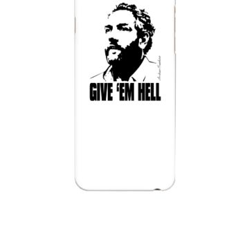Breitbart - Give 'em Hell - iphone 6 Case