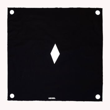 Reflective Diamond Bandana