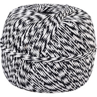 Black and White Baker's Twine