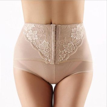 Sankilochan Lace 36 Buckle Women Shapers Control Panties Slimming X wraps  Belly Hip Shapewear Breathable Body Shaper JH014