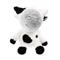 Soft Cow Plushie