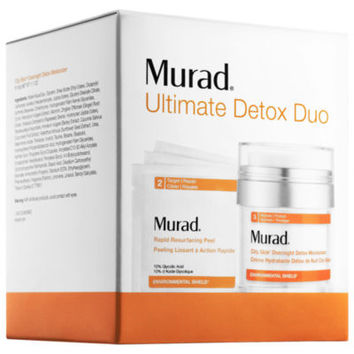 Murad Ultimate Detox Duo - JCPenney