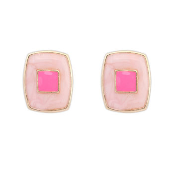 Stylish Elegant Earring Sponge [4920299460]