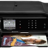 Brother Printer Work Smart MFCJ870DW Wireless Color Inkjet All-In-One Printer with Scanner, Copier and Fax | Best Product Review