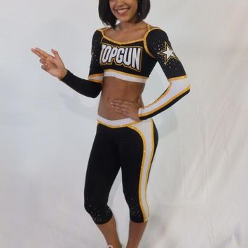 All Star Cheer Uniforms | GK Elite - Cheer