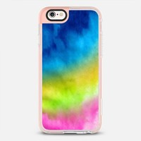 Watercolor iPhone 6s case by Susanna Nousiainen | Casetify
