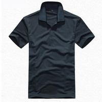 Men's Fashion Short Sleeve Polo