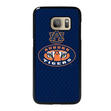 AUBURN TIGERS FOOTBALL Samsung Galaxy S7 Case Cover