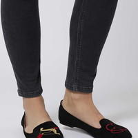 SWOON Slippers - Flats - Shoes