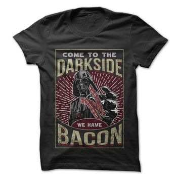 The Dark Side Has Bacon