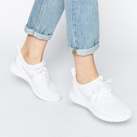Nike Juvenate White Trainers