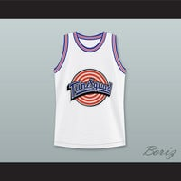 Space Jam Tune Squad Lola Bunny 10 Basketball Jersey Stitch Sewn