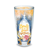 Disney - Beauty and the Beast: Beauty is Found Within Wrap | Tervis Official Store
