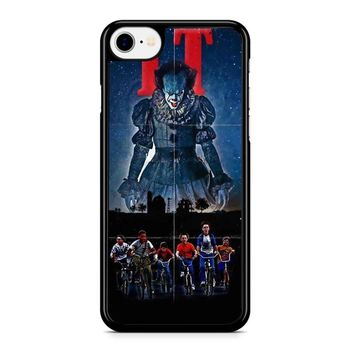 Stephen Kings It Iphone 8 Case
