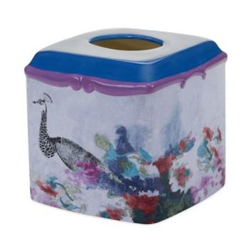 Tracy Porter® Ardienne Boutique Tissue Box Cover