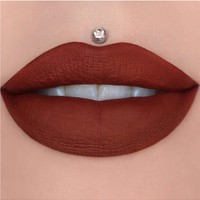 Jeffree Star Designer Blood Liquid Lipstick