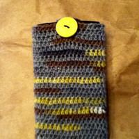Rock Candy iPod or Phone Cozy