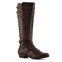 Cliffs by White Mountain Festival Riding Boot