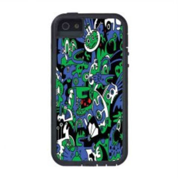 Welcome to the jungle for iphone 5s case