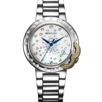 Lady Bentley Brilliance Watch 89-502000