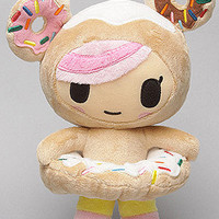 The Donutella Plush Toy